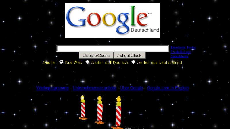 machine browser